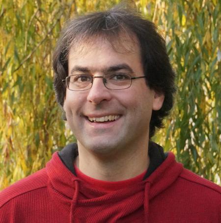 A photo of Sven Maranch